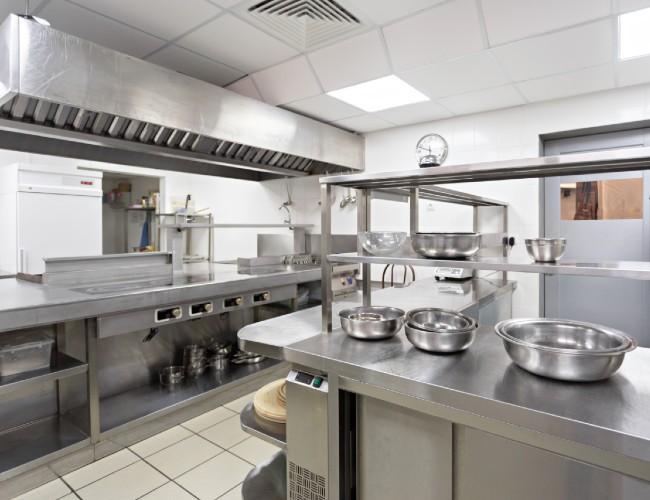assistenza cucine industriali warm impianti palermo
