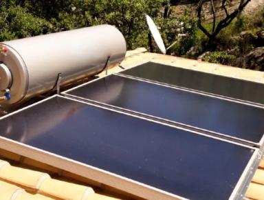 solare termico warm impianti
