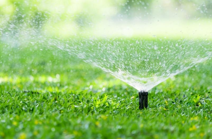 impianto irrigazione automatico