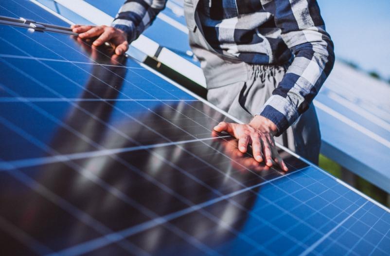 solare termico a circolazione forzata